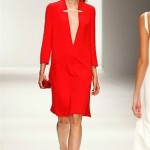 London Fashion Week SS12: Jasper Conran