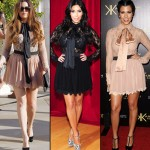Who wore it best? The Kardashians in their Kollection