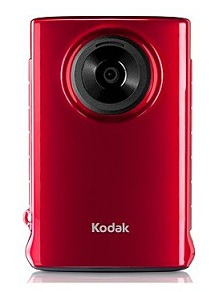 Kodak pocket cam