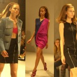 London Fashion Week SS12: Krystof Strozyna
