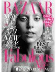 Lady Gaga Harper's