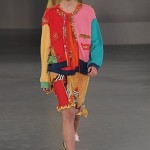 London Fashion Week SS12: Louise Gray
