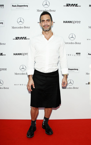 Marc Jacobs will become one of the highest paid designers in the world if he takes the Dior job