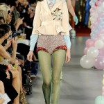 London Fashion Week SS12: Meadham Kirchhoff