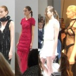 London Fashion Week SS12: Ones to Watch