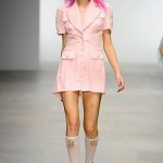 London Fashion Week SS12: PPQ