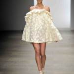 London Fashion Week SS12: Paul Costelloe