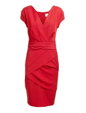 Reiss's relaunched Shola dress hits shelves today!