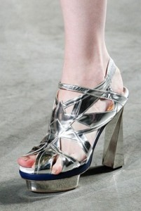 Rodarte shoes SS12