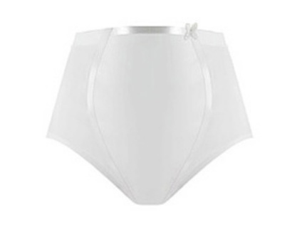 Tried and tested: Simone Pérèle Aura invisible control briefs