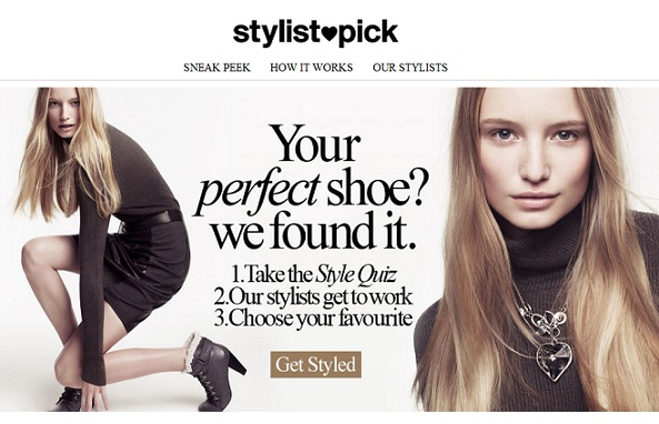 Stylist Pick unveils new site with extra features!