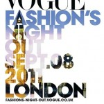 Where to go on Fashion's Night Out: the high street edition