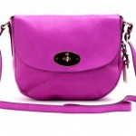 Handbag Hunter: Mulberry Postman's Lock shoulder bag
