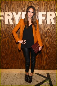 The Frye Company Flagship Opening Celebration
