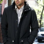 Treat him to: Tommy Hilfiger Mighty James Jacket