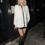 Andrej Pejic out-dresses the girls in London