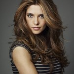 Ashley Greene becomes the face of DKNY and DKNY Jeans!