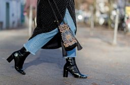 25 Awesome Ankle Boots To Get You Through Autumn!