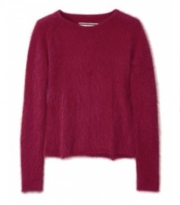 By Malene Birger Angora Sweater