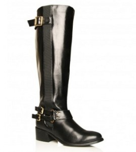Carvela Wright knee boot