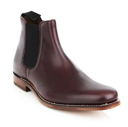 Grenson chelsea boots