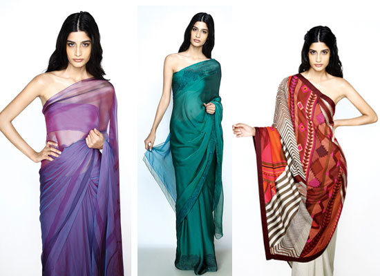 Hermès heads to India to swap scarves for Saris