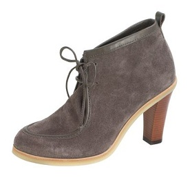 Jaeger Strand desert boots