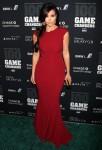 Kim Kardashian Game Changers Awards