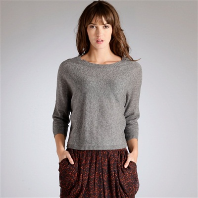 Deal of the day: La Redoute cashmere sweater