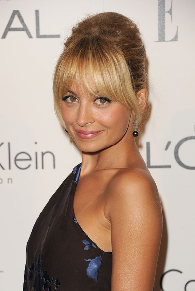 Nicole Richie is getting her own perfume!
