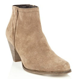 Oasis Fran ankle boot