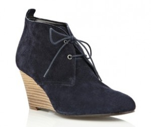 Oasis Satcha wedge boots