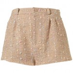 Lunchtime buy: Pom Pom Shorts by Boutique