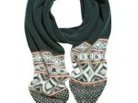 Rag & Bone Fair Isle knit