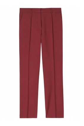 Lunchtime buy: Stella McCartney straight leg Hannah trousers