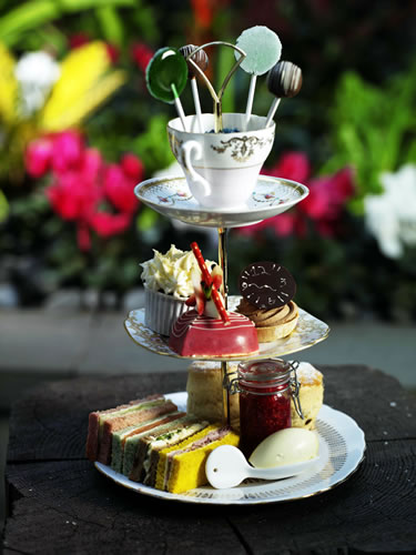Your ultimate guide to a weekend in the West End: where to go for afternoon tea