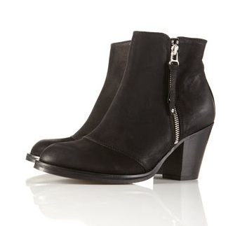 Lunchtime buy: Topshop Ambush Boots
