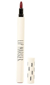 Topshop Lip Marker Berry