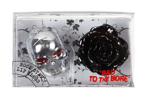 Topshop skull lip balm