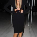 Anna Dello Russo steps out in head-to-toe Kanye West