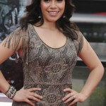 Ugly Betty's America Ferrera comes to London to star in Chicago!