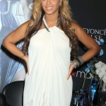 Beyonce to create maternity line