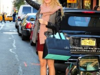 Blake Lively Edit boutique New York