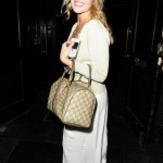 Made in Chelsea's Caggie Dunlop gets a fashion line