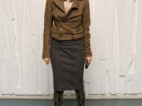 carine roitfeld curvy models
