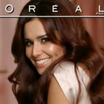 Want to star alongside Cheryl Cole in the next L'Oreal ad?