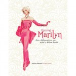 Out this week – Dressing Marilyn: How a Hollywood Icon Was Styled by William Travilla