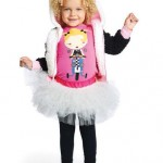 SEE the ultra-cute Gwen Stefani Harajuku Mini for Target lookbook!