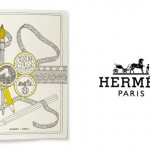 Would you buy a $135 Hermès colouring book this Christmas?
