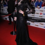 Jessie J wears Julien Macdonald to MOBOs and wins FOUR out of five awards